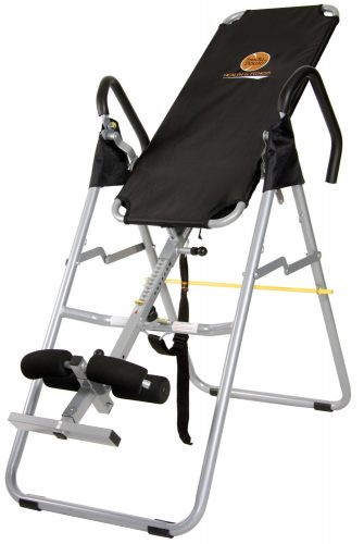 Body Max IT6000 Inversion Therapy Table Review