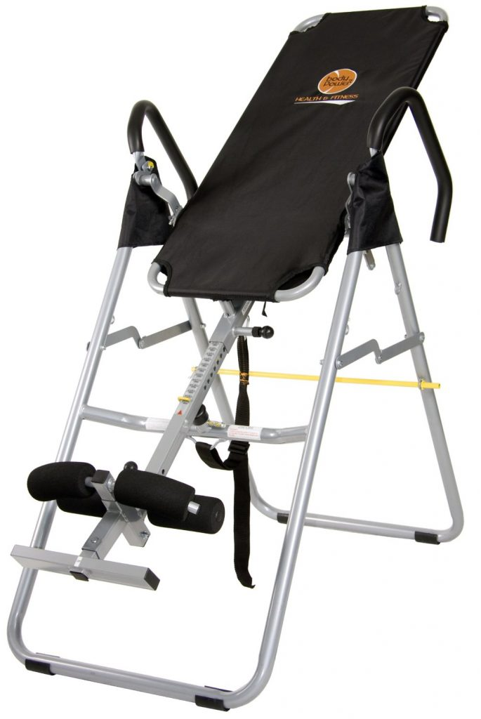 Body Max IT6000 Inversion Therapy Table