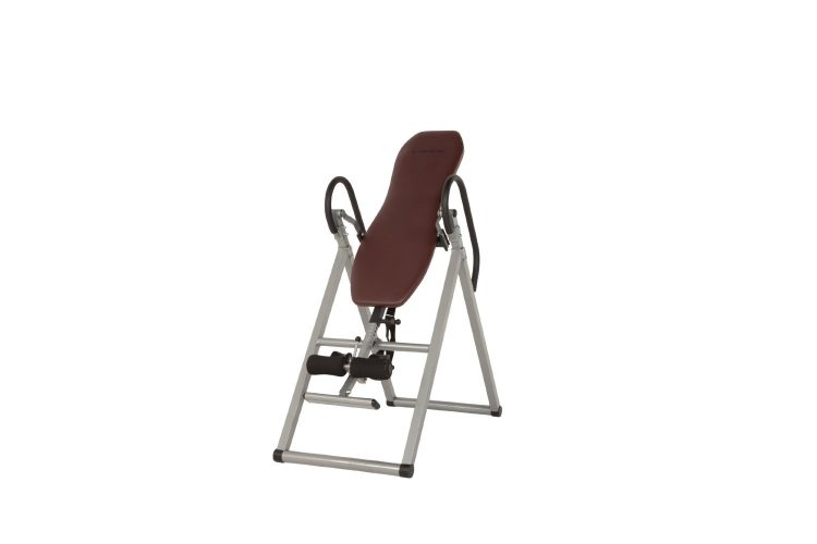 Exerpeutic Inversion Table with Comfort Foam Backrest Review