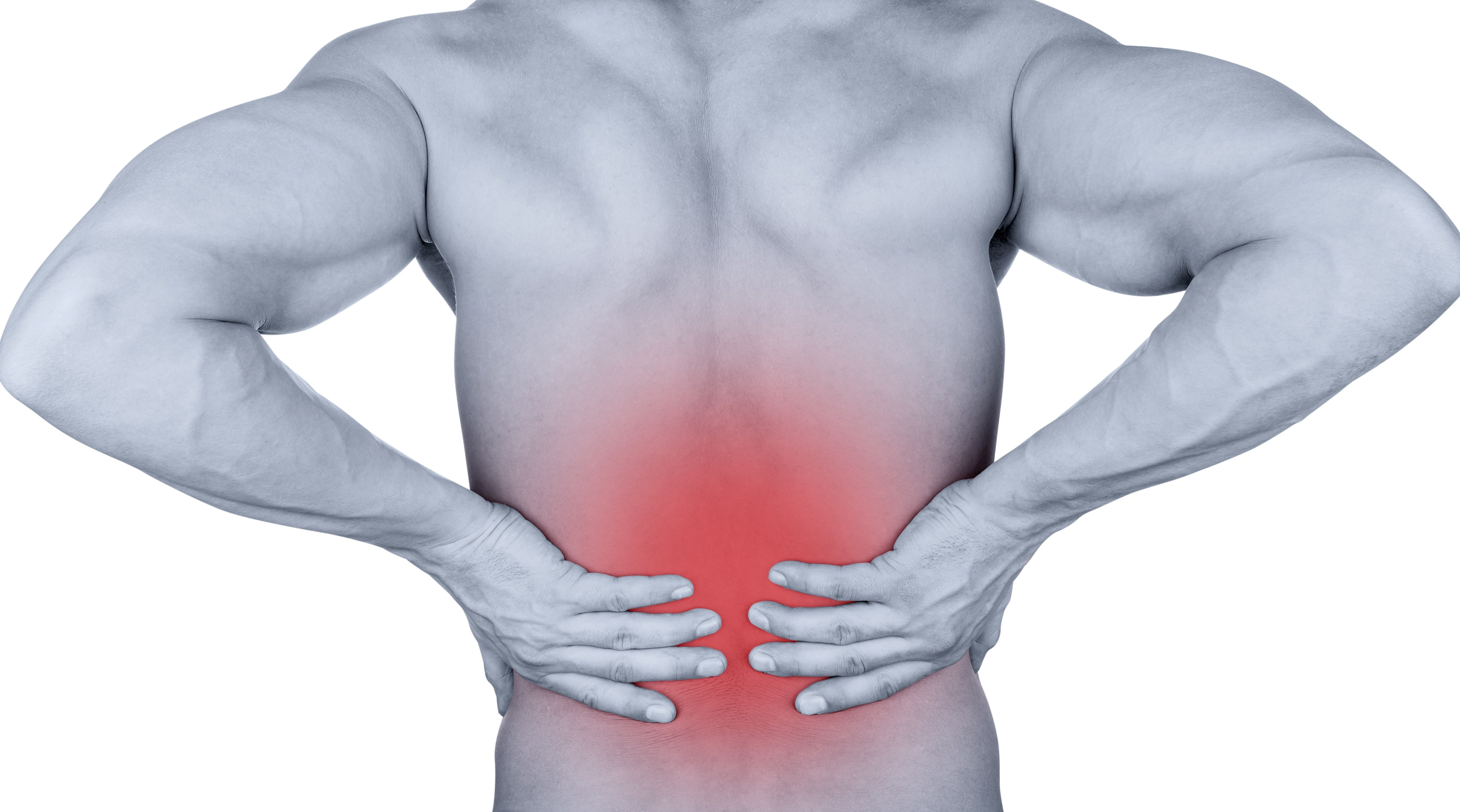 Common Causes of Back Pain