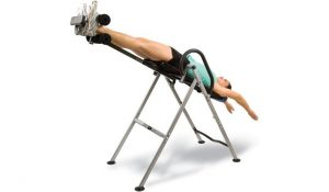 Inversion Table Safety