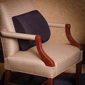 Duro-Med Relax-A-Bac Lumbar Cushion