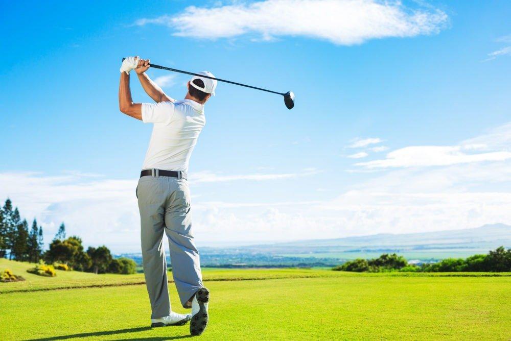 Golf Movement