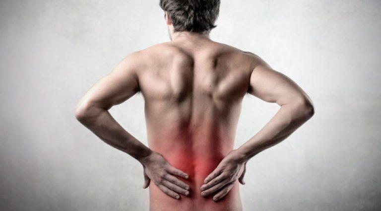 Lumbar Spine Pain