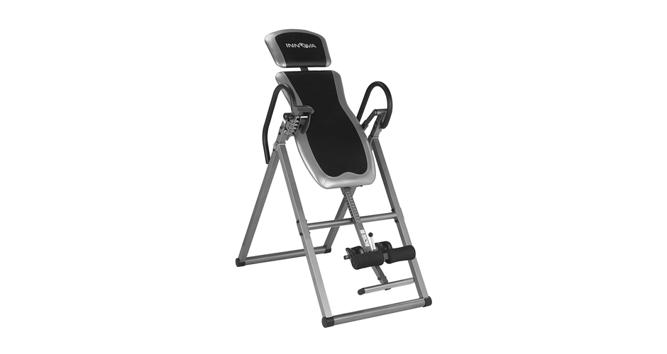 Innova ITX9600 Heavy Duty Inversion Therapy Table Review