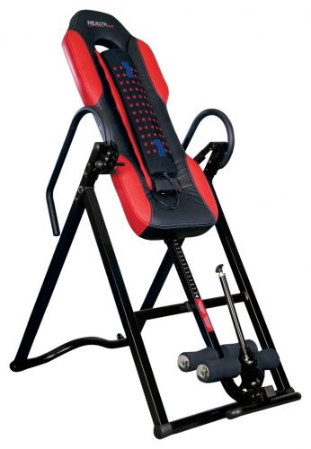 Health Gear Advance Inversion Table