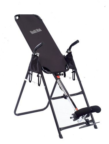 Health Max IVO 18660 Pro Inversion Therapy Table