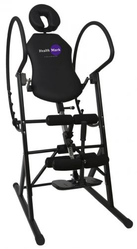 Healthy Mark Pro Max Inversion Therapy Table