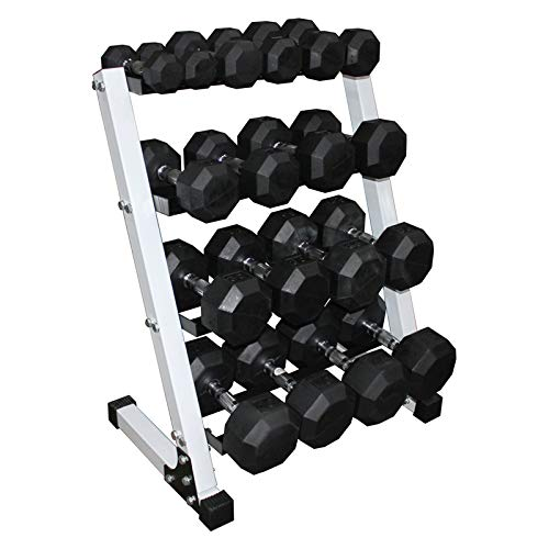 "Ader Sporting Goods 4 Tier 24"" Dumbbell Rack"