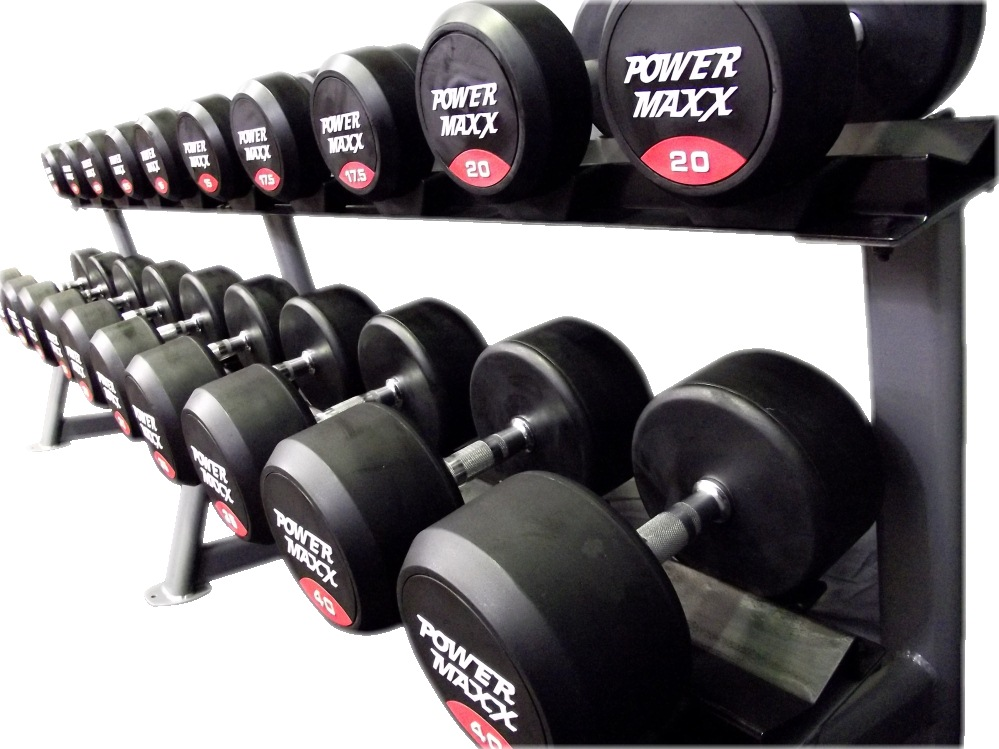 The Best Dumbbell Rack