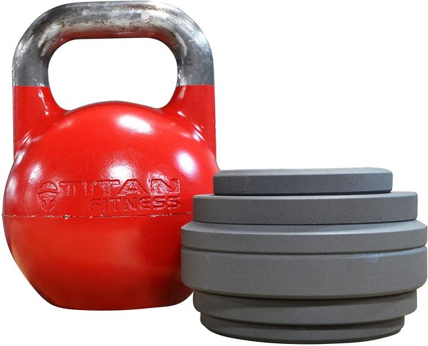 Tital Competition Kettlebell