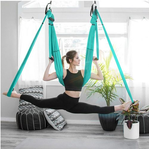 UpCircleSeven Aerial Yoga Swing