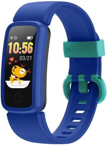 Biggerfive Best Fitness Tracker for Kids.