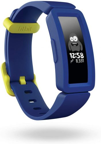 Fitbit Ace 2 Best Fitness Tracker for Kids