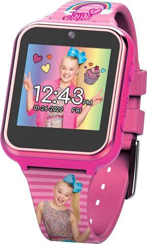 Jojo Siwa Touchscreen smart watch for kids