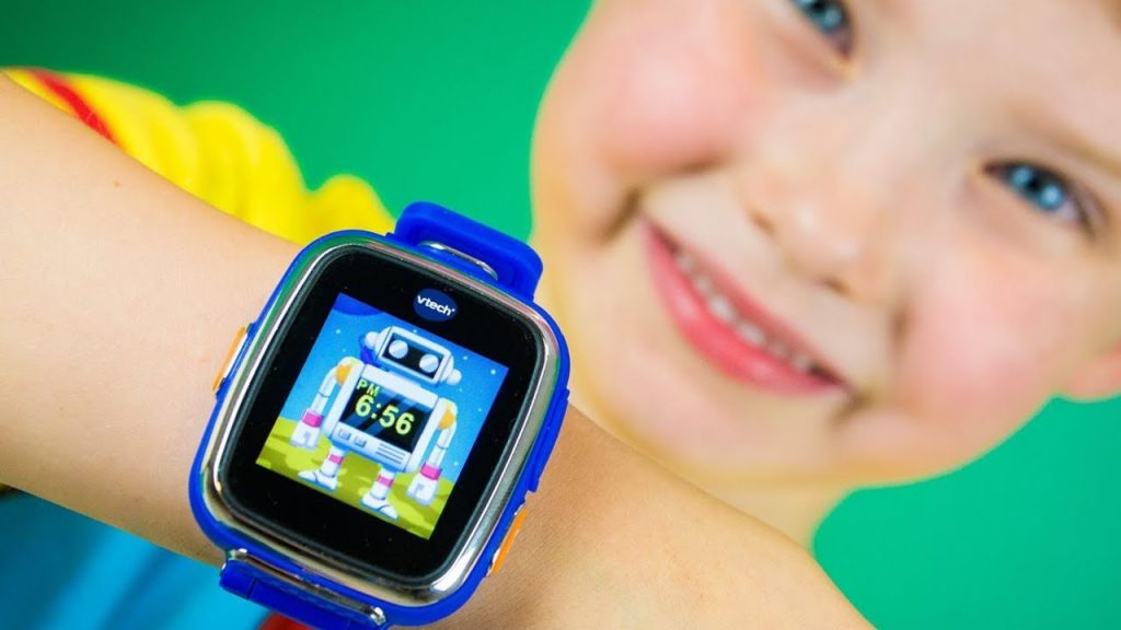 The Best Kids Smart Watch