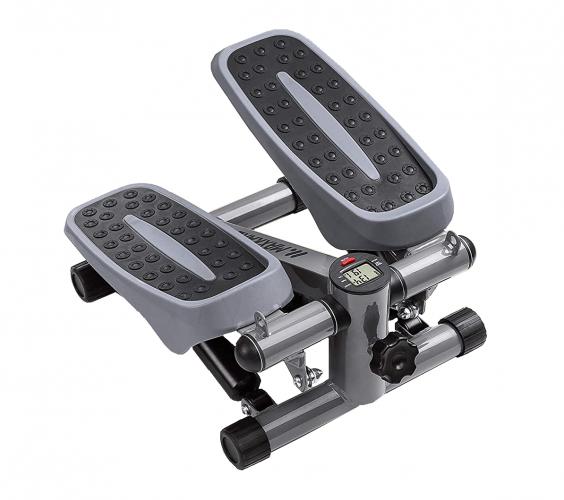MaxKare Mini Fitness Stepper for Exercise